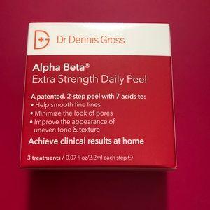 Dr Dennis Gross Alpha Extra Strength Daily Peel